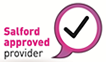 Salford Approved Provider